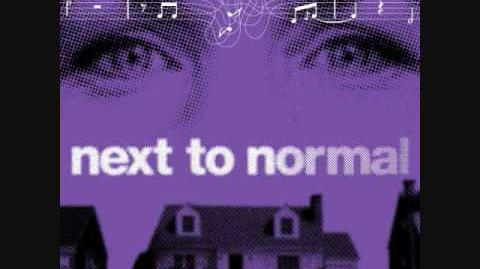 Next To Normal - I'm Alive