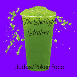 Judas-Poker Face