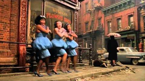 HD Prologue - Little Shop of Horrors