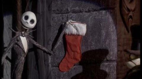 The Nightmare Before Christmas-Town Meeting Song-0