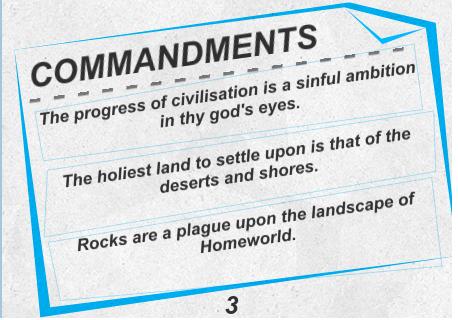 CommandmentsExample