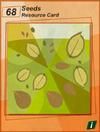 SeedsCard