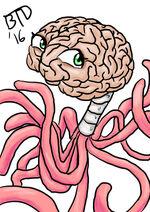 Imbria Perverted Mind