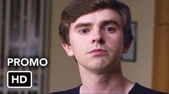"""The Good Doctor 2x13 Promo """"Xin"""" (HD)"""