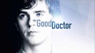 The Bones of J.R. Jones - The Heat (Audio) THE GOOD DOCTOR - 1X11 - SOUNDTRACK