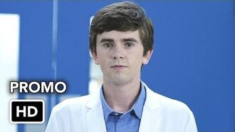 "The Good Doctor (ABC) "" 1 New Drama"" Promo HD"