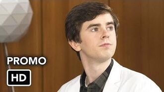 """The Good Doctor 1x17 Promo """"Smile"""" (HD)"""