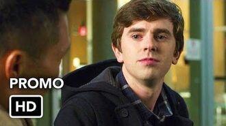 "The Good Doctor 2x15 Promo ""Risk and Reward"" (HD) ft. Daniel Dae Kim"