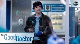 The Good Doctor - Official Teaser