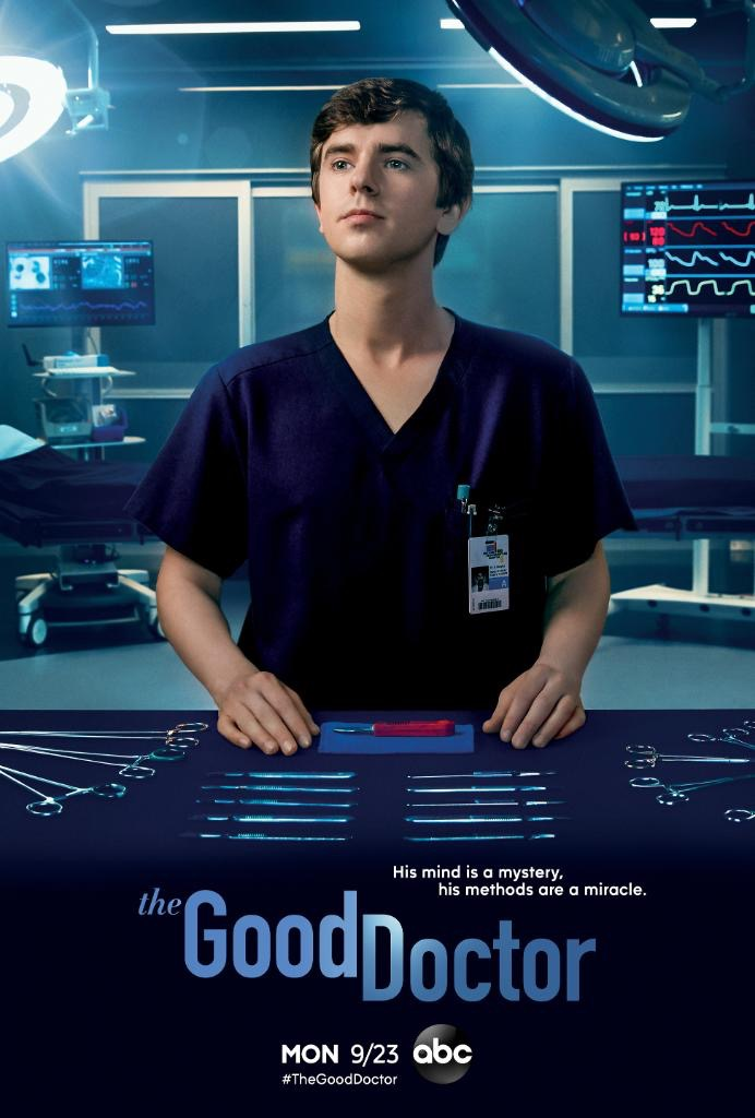مسلسل The Good Doctor الموسم الثالث الحلقة 18 الثامنة عشر مترجمة
