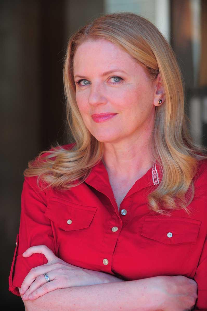 Eve Gordon