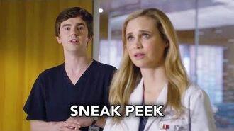 """The Good Doctor 2x07 Sneak Peek """"Hubert"""" (HD)"""