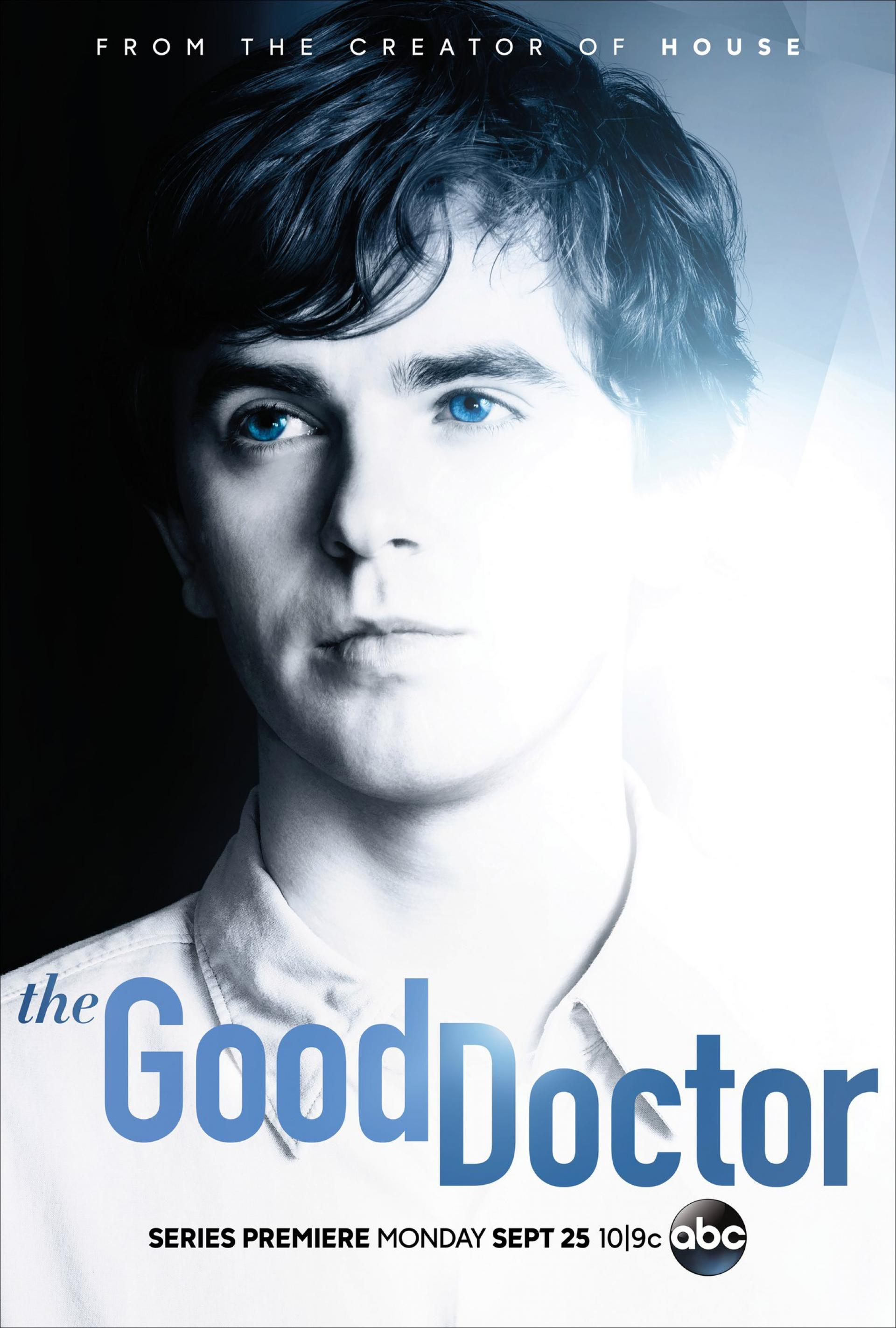 The Good Doctor Wiki