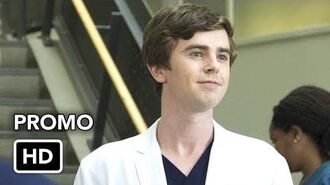 """The Good Doctor 1x17 Promo 2 """"Smile"""" (HD)"""