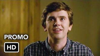 "The Good Doctor 2x07 Promo ""Hubert"" (HD)"