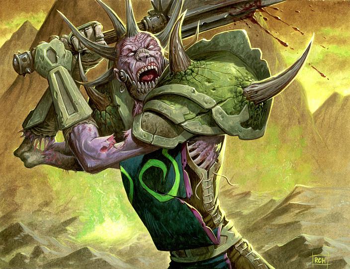 Forsaken Warrior And Undercity Tabard Animated Gifs | Photobucket