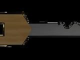 Ключ от оружия
