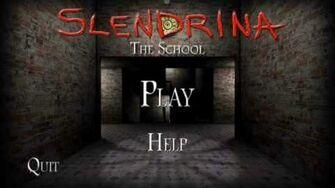 Slendrina The School Full Gameplay