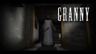 Granny (Trailer 2) Android and iOS-0