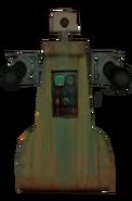 Малый робот