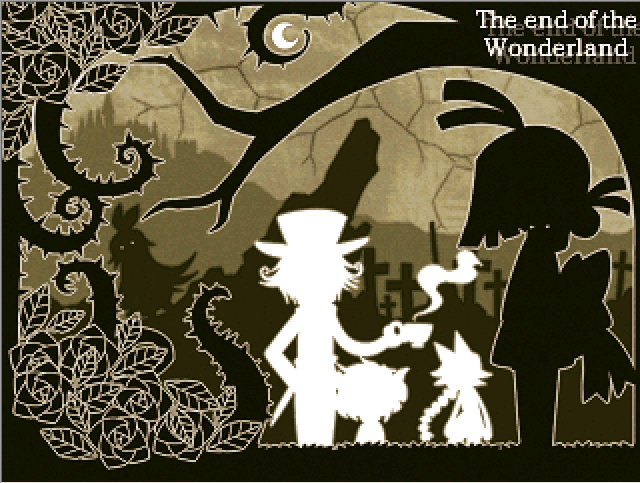 image the end of wonderland png the gray garden rpg wiki