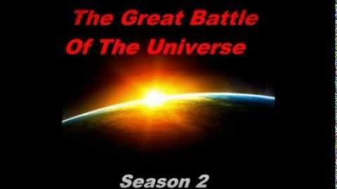 The Great Battle of The Universe Upcoming Movie franchise
