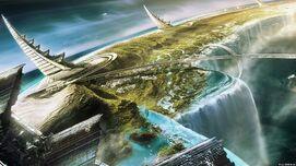 Sci Fi City 324653