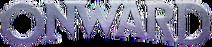 Onward wordmark