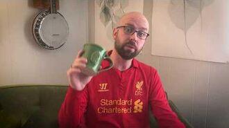 Green Ember Book 4 Update, Mug Giveaway, Live Author Events Next Week!