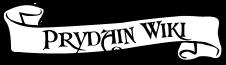 Pyrdain Wiki wordmark
