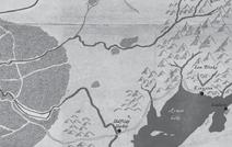 TWaRoWM map