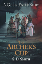 The Archer's Cup cover