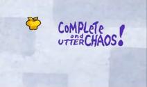 Un verdadero caos