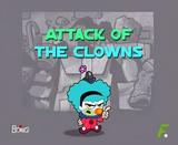 El Ataque de los Payasos