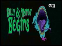 Billy y Mandy El Inicio