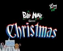 Salvan la Navidad
