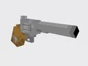 Unused WeaponDebug Model