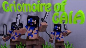 Ancient Mobs Mod Minecraft Grimoire of Gaia Mod Showcase! 50+ New Monsters!