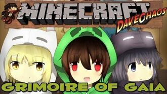 Minecraft - Grimoire of Gaia (v1.0.2)