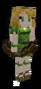 Removed Elf