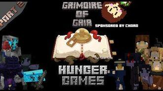 Grimoire of Gaia 3 Hunger Games (part 2!)