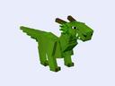 Unused dragon