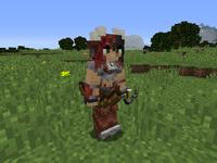 Minotaurus Archer
