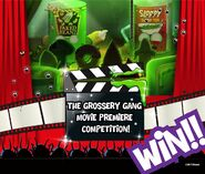 Movie contest image