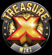 Treasure x wiki logo