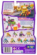 Gooey s5 action figure box back