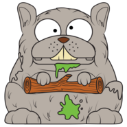Bad beaver 1