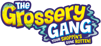 The Grossery Gang The Grossery Gang Wikia Fandom