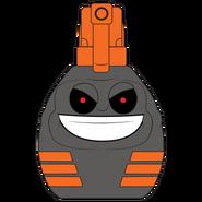 Disinfector 1