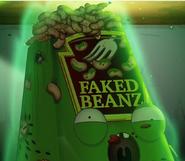 Webseries faked beanz